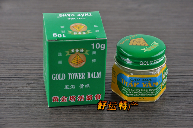 3 шт./лот вьетнамский активный крем мышечные боли Артрит медицины боли штукатурка 10 г 264A