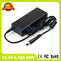 19.5 В TPC-LA57 4.62A 90 Вт адаптер питания ноутбука зарядное устройство для HP 693712-001 PA-1900-34HM 709566-001 ADP-90FD T
