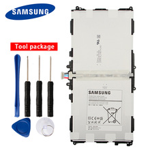 Original Samsung T8220E Battery For GALAXY Note 10.1 Tab Pro P600 P601 SM-P605K SM-T520 SM-T525 SM-P607 8220mAh
