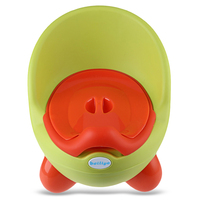 Baby Potty Toilet Car Toilet Seat For Kids Toilet Trainer Girls Seat Chair Portable Animal Pot