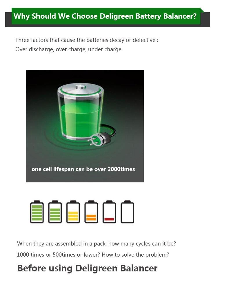 Cheap Acessórios para baterias