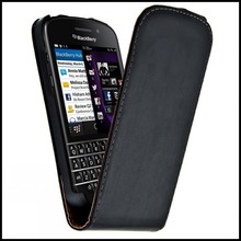 For Blackberry Q10 Q 10 Cover Protective Back Shell Leather Phone Case Flip Case Hoesjes Etui Capinhas Coque Fundas Carcasa Capa