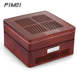 FIMEI 100-240V Air Purifier Cleaner Anion Sterilization Removing Formaldehyde Negative Ion Generator Multiple Purification