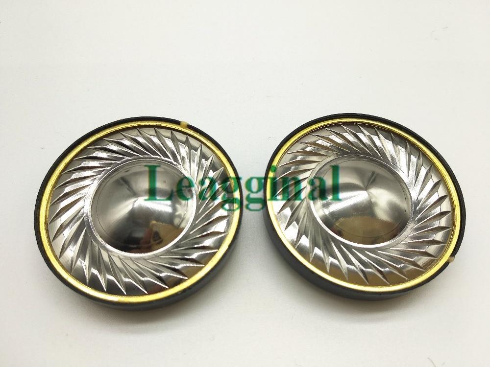 40 mm luidsprekereenheid, titanium film luidspreker, exclusieve - Draagbare audio en video - Foto 2