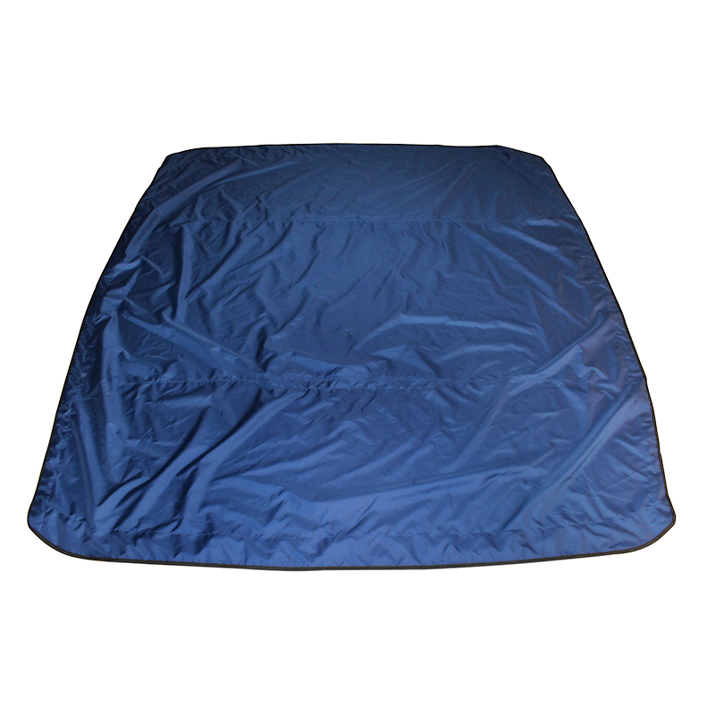 "4 BOW Personaly Replacement Bimini Top Canvas,Canopy And Boots Only,600D PU Coated, Suit For Bimini Top 243x198cm,8'X73 78""-in Boat Cover from Automobiles & Motorcycles    1"