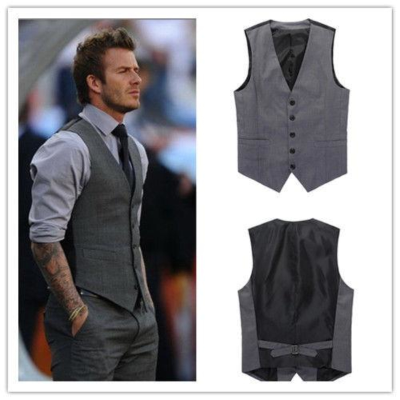 Compare Prices on Navy Suit Vest- Online Shopping/Buy Low Price ...