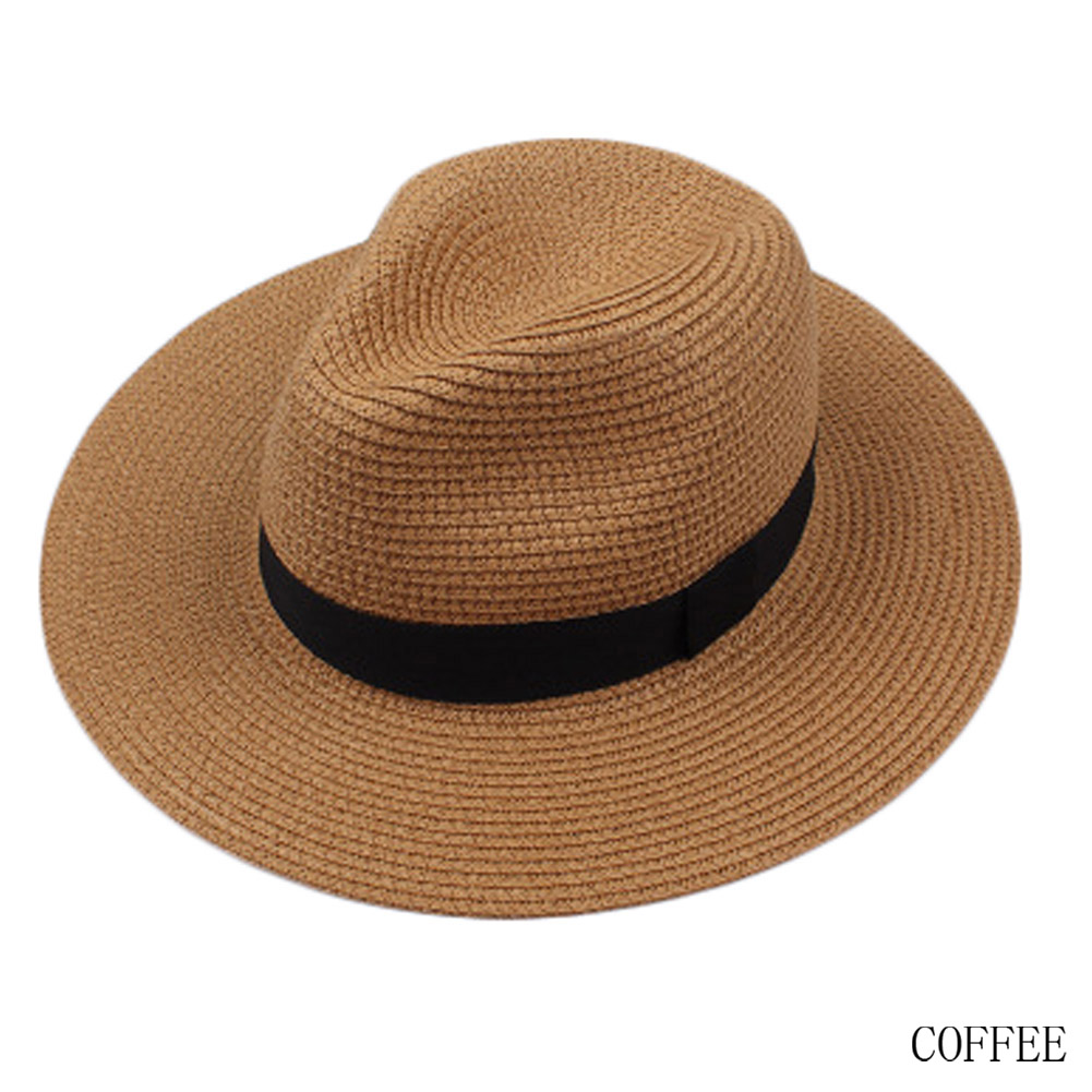 Extra-Large Sun Hats Are Trending at Jacquemus and Paris . 144d1b843ea