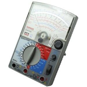 Image 5 - sanwa EM7000 Analog Multitesters/FET Tester  High sensitivity for measurement of lower capacitance