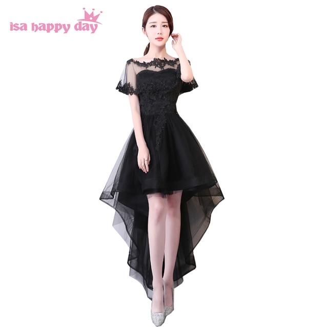 Black Ivory Cocktail Dresses