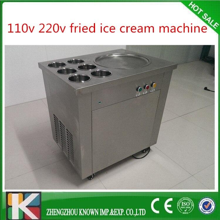 pan fry machine