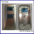 Оригинал Крышка Корпуса Для HTC One M9 крышка Батарейного Отсека Чехол с Кнопками + ЛОГОТИП, бесплатная Доставка