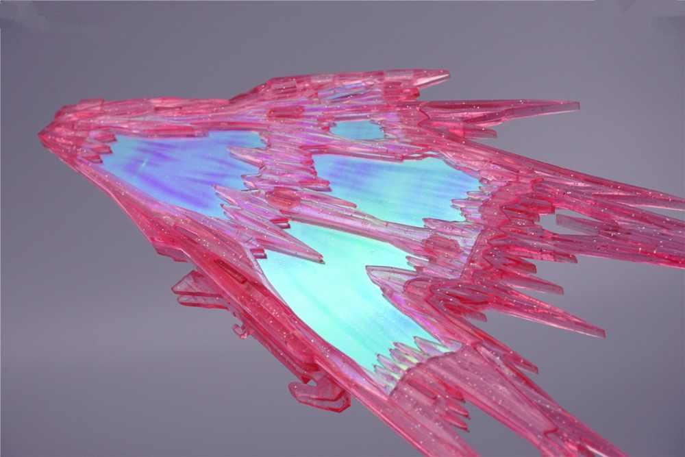 Дракон Момоко модель крылья расширения эффект для 1:100 MG MB ZGMF-X42S семян Destiny Gundam