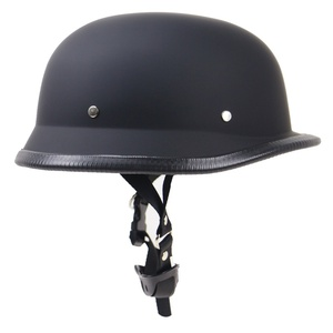 Image 1 - Dot Half Face Retro Motorcycle Helmet Retro Helmet Helmet Waterproof Helmet