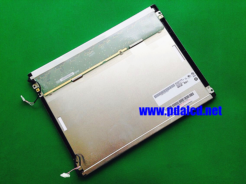 Original 12.1 inch LCD Display screen For G121SN01 V.0 V.1 V.3 Industrial control equipment LCD Display Panel Free shipping