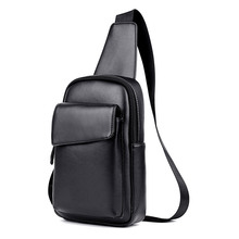 SONGNAYI Casual Messenger Bag Fashion Shoulder Bag for Men Chest Pack Crossbody Sling Bag For Travel DayPack Male aoking new fashion lightweight leisure crossbody bag for men travel messenger shoulder bag sling bag with reflective strip