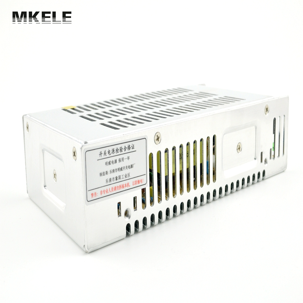 high quality Single Output Switching power supply power suply unit 250W 12V 18A ac to dc power supply ac dc converter S-250-12 original power suply unit ac to dc power supply nes 350 12 350w 12v 29a meanwell