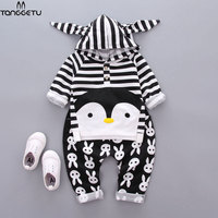Children S Wear 2018 Autumn Summer Baby Girl Boys Sports Suit T Shirt Jeans Trousers Two
