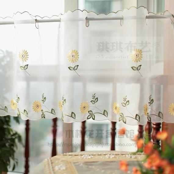 S v moda cortinas blancas para sala de estar ventana for Cortinas blancas para sala
