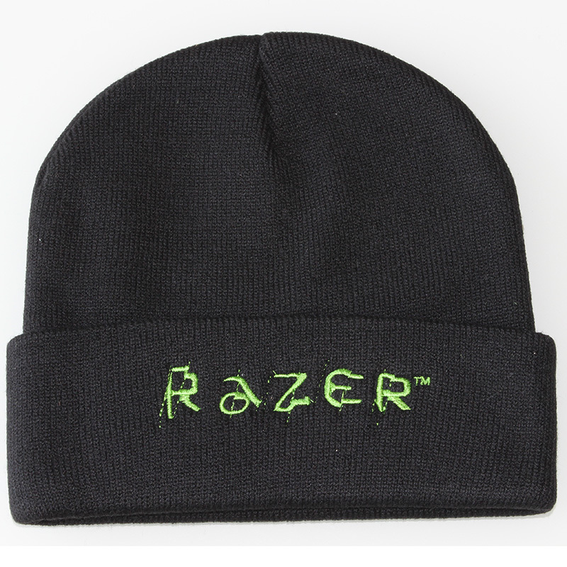 Razer Stocking Cap Leisure Caps Skullies Beanies For Gamer Games Gaming  Team Limited Collector s Edition-in Skullies   Beanies from Apparel  Accessories on ... d63055e7c70