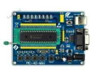 PIC Development Board PIC Learning Board PIC 40 MINI With PIC18F4550 Chip USB Development