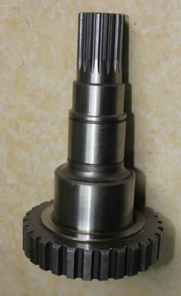 Drive shaft komatsu pc200-5 T19 and T29 цены онлайн