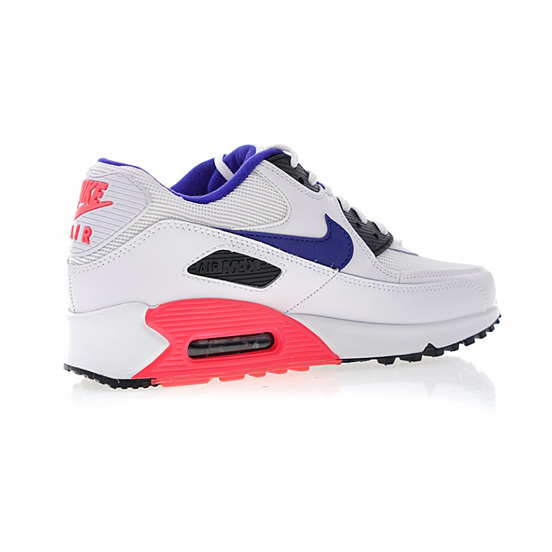 purchase cheap fbf71 32127 Nike Air Max 90 Essential Men's Running Shoes Sport Outdoor Sneakers Good  Quality Athletic Designer Footwear 2018 New 537384 136-in Running Shoes  from ...