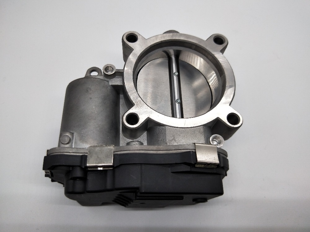 SMD Throttle Body For Jeep Compass Patriot For CHRYSLER JEEP Dodge Avenger 4891735AC 4891735 4891735AA 4884551AB