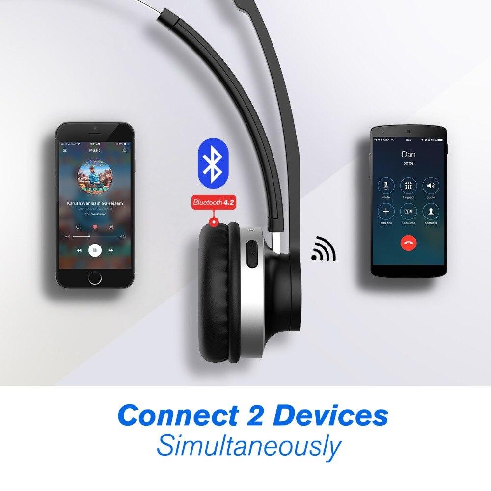Mpow HC3 Bluetooth Earphone (5)