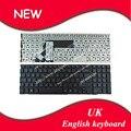 Reino unido (gb) inglés teclado para hp probook 4510 4710 4510 s 4515 s 4710 s 4750 s negro 8037b0037406 516884-061 teclado