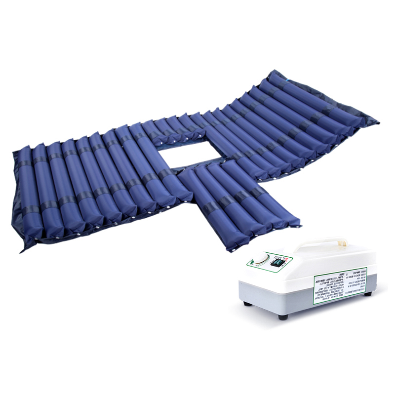 Medical Hospital Sick Bed Alternating Pressure Air Mattress With