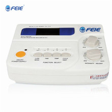 Body Relax Medical Physical Therapy Electronic Pulse Massager(TENS) EA-F24