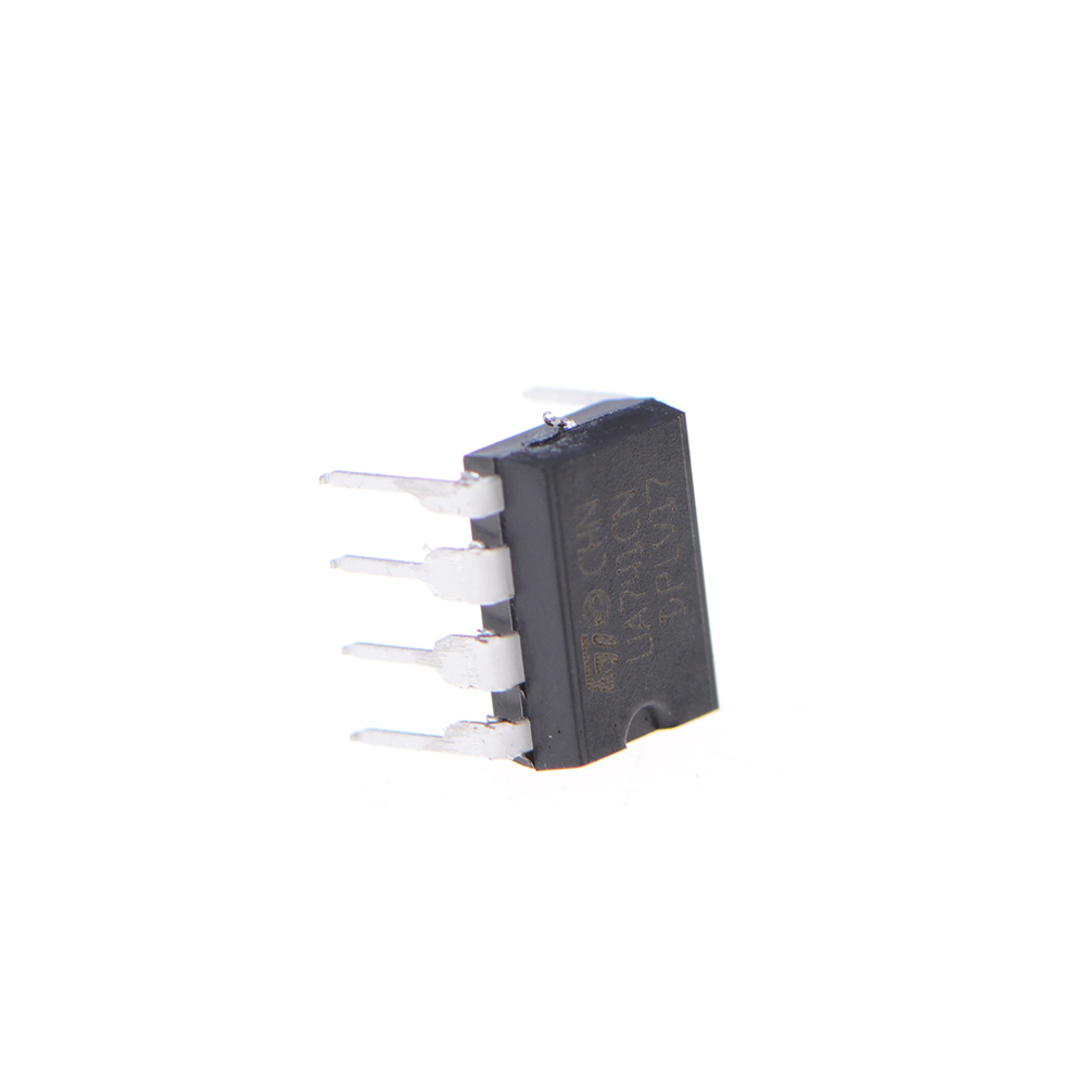 10pcs Ua741cn Lm741 741 Operational Amplifier Op Amp Dip 8 Ic Hot Opamp Tutorial Opamps Sale In Voltage Regulators Stabilizers From Home Improvement On Alibaba