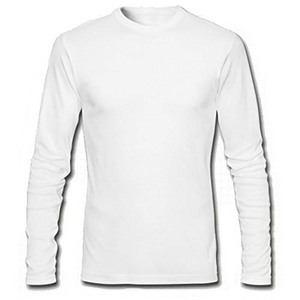 Image 5 - URSPORTTECH Brand Custom Men Long Sleeve T Shirt Add Your Own Text Picture on Your Personalized Customized Tee