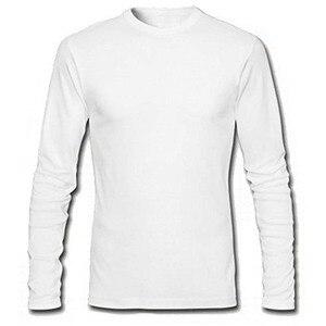 Image 5 - URSPORTTECH 브랜드 사용자 정의 남성 긴 소매 티셔츠 맞춤형 맞춤형 티에 자신의 텍스트 그림 추가