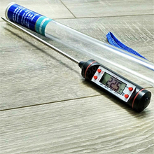 Digital Thermometer Automotive Air Conditioning Temperature Tester Digital Electronic Inspection Gauge Thermometer Brand New