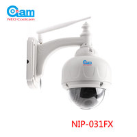 NEO Pan Tilt HD IP Camera 720P Wireless Megapixel IP Camera 3 6mm Lens Network Surveillance