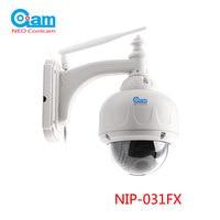 NEO Pan Tilt HD IP Camera 720P Wireless Megapixel IP Camera 3 6mm Lens Network Surveillance