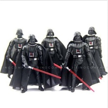 BIXE Toys Lot 5PCS Star Wars Collectible 2005 Clone Pilot TROOPER ROTS 501st 3.75