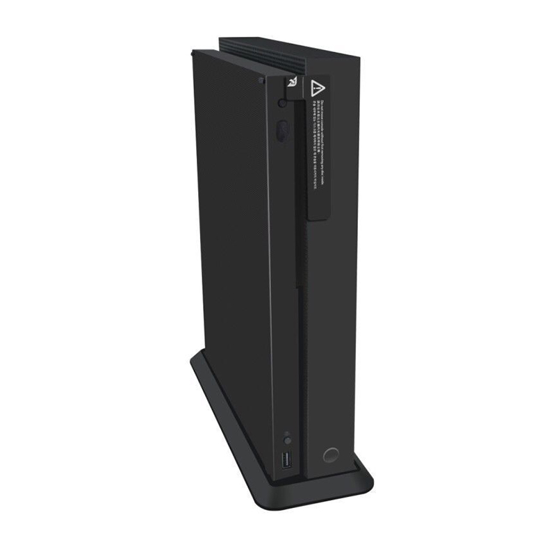 Non-slip Vertical Stand for Xbox One X for Xbox OneX Game Console Support Mount Base Holder