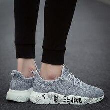 Stylish Men shoe – Light Thick Sole Run Shoes