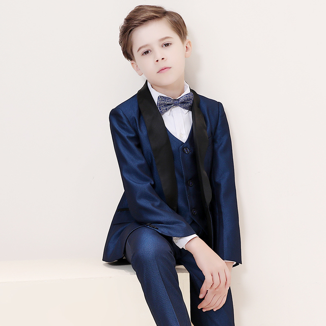 59b03a209 Children s suits boys tuxedo flower girl dresses boys small suits ...