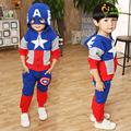 New 2016 Baby Clothing for boys high quality clothing set cotton long sleeve t-shirt + pants 2pcs suits