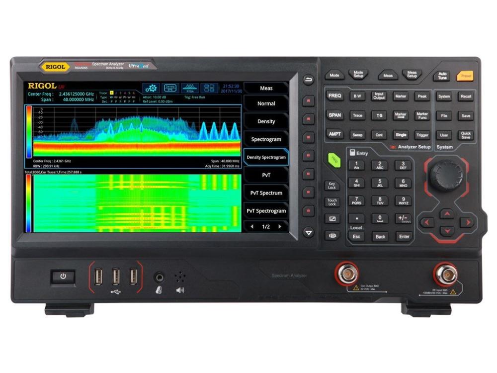 Rigol Rsa5065-tg Echtzeit Spektrum Analysator