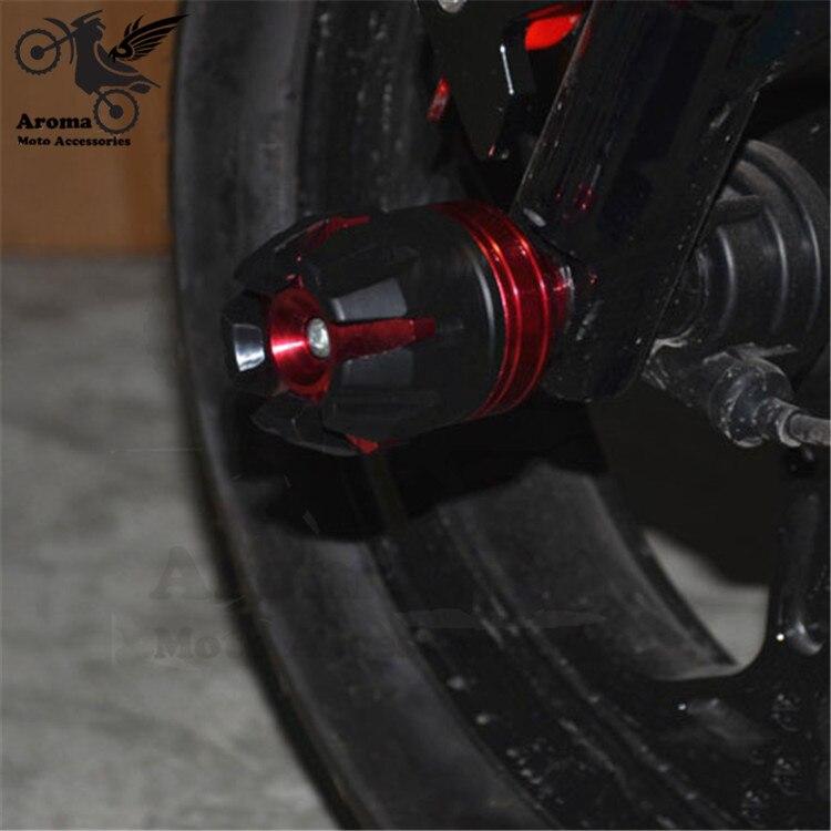 7 түсті қолда бар бөлігі алюминий - Мотоцикл аксессуарлары мен бөлшектер - фото 3