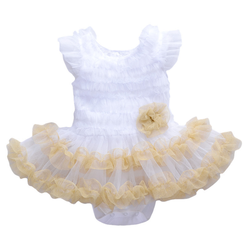 Cute Baby Dresses Girl Summer Party Tutu Dress for 1 Years Infant Dress Princess Girls Clothes Vestido Infantil children girls dress summer lace sleeveless holiday party wedding princess a line dresses girl clothes vestido infantil 2968w