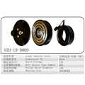 Durable Automotive air conditioning Magnetic Clutch  for Volvo EMGRAND HS18 6PK 126mm  Pulley Diameter Car repair Part