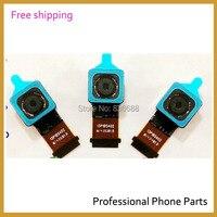100%オリジナルバックリアカメラ用htc one m7 801eカメラ携帯電話部品交