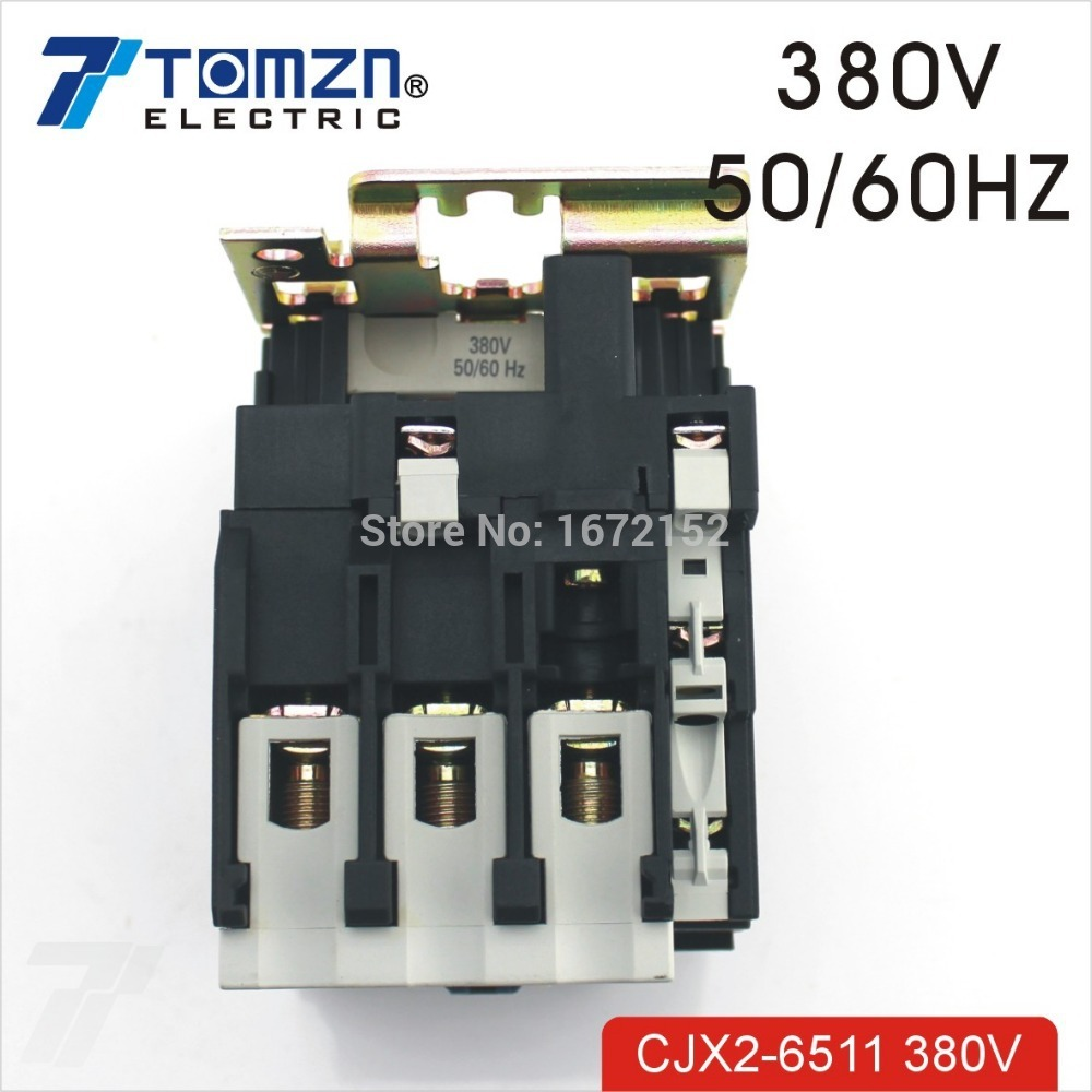 Buy Cjx2 6511 Ac Contactor Lc1 65a 380v 50hz 60hz Wiring Diagram From Reliable Telemecanique Suppliers On Zhejiang Tongzheng Electric Co Ltd