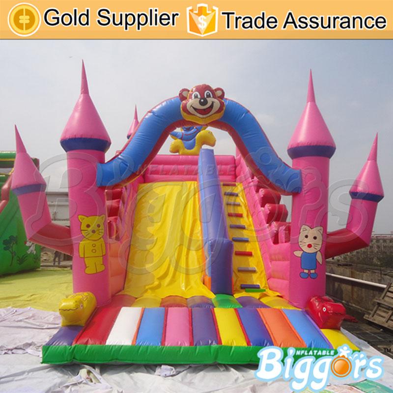 9016 inflatable slide (2)