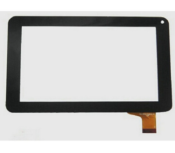 New Touch Screen Digitizer For 7 Storex EZEE TAB 7D13 S Massive M 707 Tablet Touch